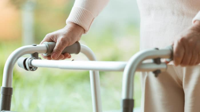 Falls Prevention Checklist