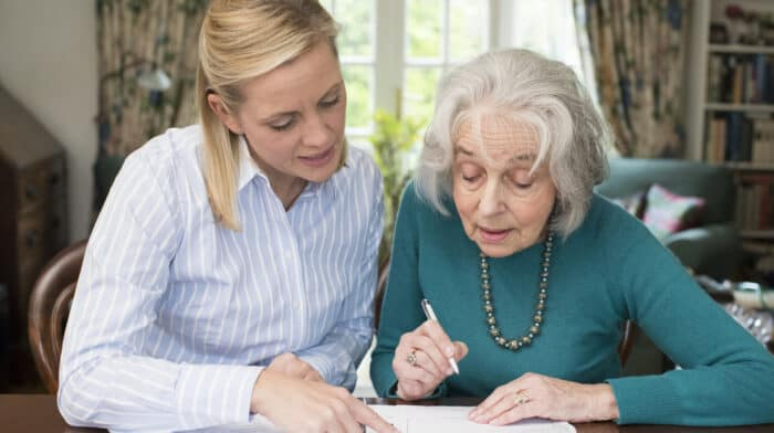 Will and Power of Attorney